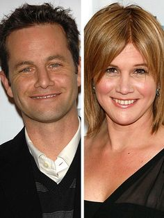 Tracey Gold vs. Kirk Cameron -- A 'Growing Pains' Feud?