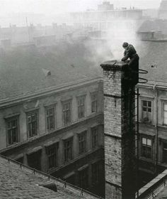 chimney sweeper in Budapest #recipes