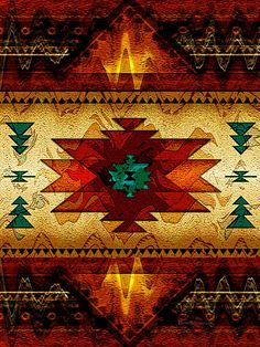Mandala Art of the Native American Indian: Native American Indians have a profound respect and understanding for the movement of Spirit. Description from pinterest.com. I searched for this on bing.com/images