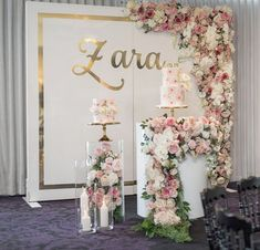 ZARA'S Christening & 1ST Birthday TB STYLED BY   @thesugartoppedtable Props @luxecoutureevents Decals @janeandcocrafts Florals…
