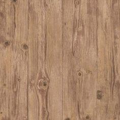 Papel de parede Decoração Madeira Origini 142-12, imitando madeira, lavável, importado, em tons de marron, superfície com relevo.