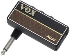 Hodetelefonforsterker: Vox AP2 AC AC30 Amplug