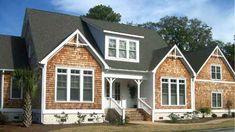 South Ridge - Sullivan Design Company | Southern Living House Plans