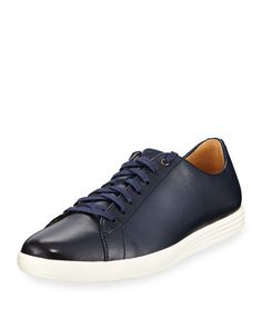 Grand Crosscourt II Sneaker, Blue