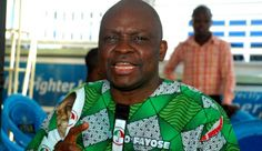 Buhari after me, sets to annul my victory at Supreme Court —Fayose
