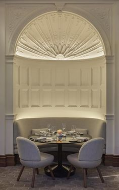 Jean-Georges at The Connaught | Wallpaper*