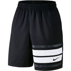 Nike Basketball Shorts, Tennis Shorts, Men Shorts, Nike Shorts, Mode Tennis, Moda Nike, Tennis Fashion, Fashion Shorts, Men Fashion