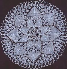 Heirloom doily.#Labola.co.za keeping up with all the trends #dollies