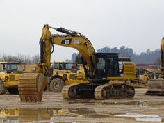 HEAVY EQUIPMENT HEAVEN