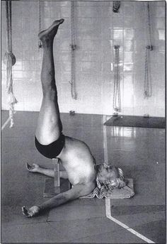 438 best iyengar yoga images  iyengar yoga iyengar yoga