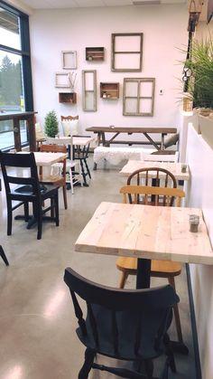 TABLE SELENA -BOIS GRANGE - À PARTIR DE 1299.99$ + TX - L'USINE QUÉBEC #table #surmesure #lusinequebec