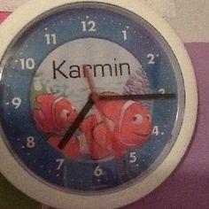 Nemo clock