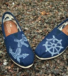 Toms Shoes  on sale at $25.00 (price reduced by 50 %).Spending less money but enjoy so much ,really worthy buying.