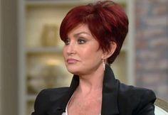 sharon osbournes hair - Bing Images