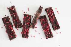 Chokoladebrud med brownie | chocolat.dk