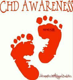 Chd awareness