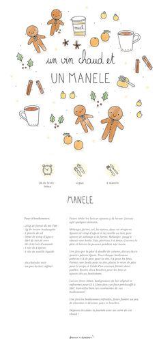 Noël – Manele de la St Nicolas vegan
