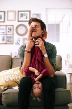 brad & lucy devine || something devine