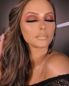 Gorgeous Makeup: Tips and Tricks With Eye Makeup and Eyeshadow – Makeup Design Ideas Prom Eye Makeup, Makeup 2018, Prom Makeup Looks, Homecoming Makeup, Blue Eye Makeup, Wedding Makeup, Face Makeup, Eyeliner Makeup, Dramatic Makeup