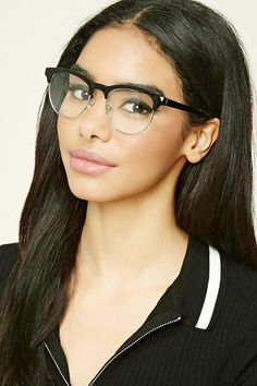 FOREVER 21+ Browline Reader Glasses