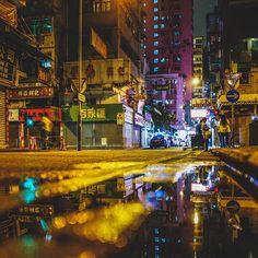 Night Street YMT #hongkong #DiscoverHongKong #LeicaQ #EyeEm #500px #香港