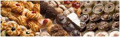 Naples: Da Michele Pizzeria and Scaturchio Pasticceria – food as art Copyright Scaturchio Pasticceria.