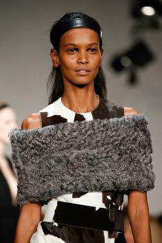 Proenza Schouler Fall 2015 Ready-to-Wear Collection Photos - Vogue