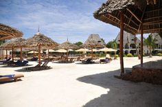 Zanzibar Sunset Beach www.gitanviaggi.it