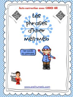 Browse over 520 educational resources created by Prof Numeric in the official Teachers Pay Teachers store. French Teaching Resources, Teaching French, 20 Questions, Smart Note, Core French, Reading At Home, French Classroom, French Teacher, French Immersion