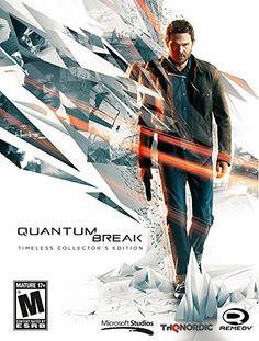Quantum Break: Timeless Collector's Edition - PC