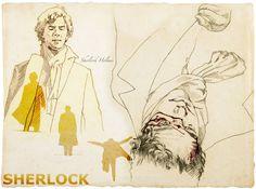 Sherlock Holmes 016 by 403shiomi.deviantart.com