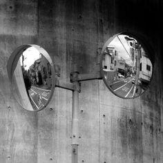 Vision poétique d'une rue japonaise