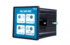 Manage & Secure your Engine & genset operations using Fail Safe Unit (FSU 02) ZFrom RB Electronics-http://bit.ly/1zm5gwi