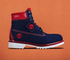 Timberland Boots, an American Icon ~ Fashion & Style Shoes Boots Timberland, Shoe Boots, Timberland Outfits, Timberland Fashion, Men's Shoes, Hip Hop Sneakers, Best Sneakers, Mens Boots Fashion, Sneakers Fashion