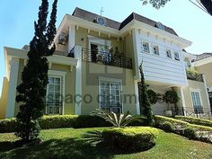 Casa em condomínio - Morumbi - 5 dormitórios - 600 metros - 5 vagas   Espaço de Imóveis