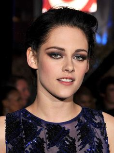 Celebrity Lookbooks: Kristen Stewart at Breaking Dawn Part 1 Premiere, London