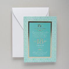 Tiffany style wedding invites #свадебныеприглашения #свадебнаяполиграфия #customdesign #weddinginvitations #tiffanywedding #kvd_customdesign