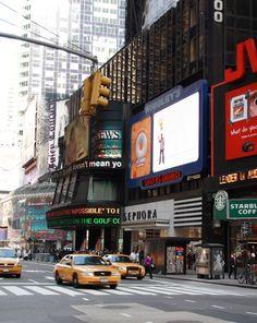 New York by Flygstolen, via Flickr