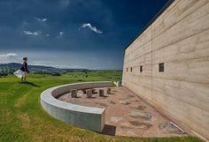 The Farm by Fergus Scott Architects