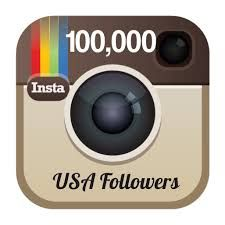 Buy USA Instagram followers because the use of USA IP tracking