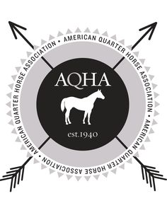 AQHA Arrow Logos Design Your Shirt, Horse Riding Clothes, Arrow Logo, American Quarter Horse, Horses, Lettering, Logos, Store, Furniture