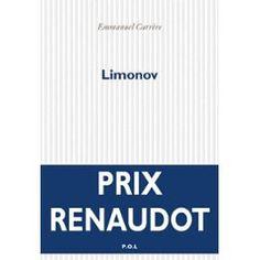 Avis et résumé: Limonov, d'Emmanuel Carrèrehttp://www.surletagere2.fr/2014/01/13/limonov-le-roman-qui-ma-rendu-le-sommeil/