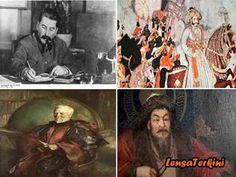10 Orang Terkaya Sepanjang Sejarah Dunia