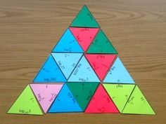Website for creating math puzzles: logarithms tarsia Math Teacher, Math Classroom, Teaching Math, Classroom Ideas, Teacher Stuff, Teaching Ideas, Classroom Inspiration, Classroom Activities, School Teacher