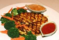Slow Carb Thai BBQ Chicken