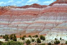 Paria Canyon: The Watercolor Mountains Hiding In Utah That Will Leave You Breathless Hidden Places, Places To See, Paria Canyon, Canyon Utah, Kanab Utah, Utah Parks, Utah Vacation, Vacation Ideas, Vacation Spots