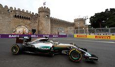 FORMULA1|MotorSports|Mercedes-Benz LIVE!|メルセデス・ベンツ日本