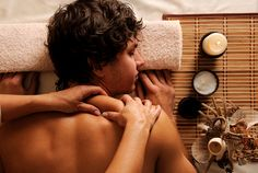 What To Do After A Deep Tissue Massage. Deep tissue massage is a massage therapy focused on the realignment of deep layers of the muscles and the connective tissues. It is an extremely. Spa Massage, Massage Therapy, Wedding Tips, Wedding Planning, Wedding Groom, S Spa, Body Spa, Rest And Relaxation, Deep Tissue
