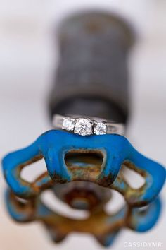 Cassidy MR. Photography | Eastern Shore Maryland Wedding Photographer | Ring Shots | Unique Ring Shots | cassidymr.com