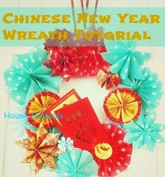 We recently received an invitation to celebrate the Chinese New Year with some friends who moved here from China. I went to Chinatown to pu...
